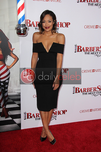 Sarah-Jane Crawford<br />
