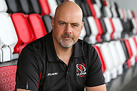 280818 - Ulster Rugby Match Briefing