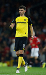 Tom Flanagan of Burton Albion during the Carabao Cup Third Round match at the Old Trafford Stadium, Manchester. Picture date 20th September 2017. Picture credit should read: Simon Bellis/Sportimage