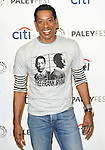 """Orlando Jones at the 2014 PaleyFest """"Sleepy Hollow"""" arrivals held at The Dolby Theatre Los Angeles, Ca. March 19, 2014."""