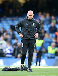 Middlesbrough's Steve Agnew looks on during the Premier League match at Stamford Bridge Stadium, London. Picture date: May 8th, 2017. Pic credit should read: David Klein/Sportimage