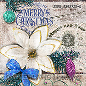 Isabella, CHRISTMAS SYMBOLS, WEIHNACHTEN SYMBOLE, NAVIDAD SÍMBOLOS, paintings+++++,ITKE528971S-L,#xx# ,napkins