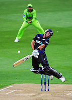 150131 International One-Day Cricket - NZ Black Caps v Pakistan