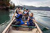 Alaska - Family Adventure