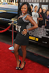 NATURI NAUGHTON arrives to the Los Angeles Premiere of 'Lottery Ticket,' at Grauman's Chinese Theatre.  Hollywood, CA, USA. August 12, 2010. ©Celphimage.