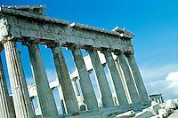 Athens? Parthenon