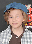 Maxim Knight at The Weinstein Company World Premiere of Spy Kids: All the Time in the World in 4 held at The Regal Cinames,L.A. Live in Los Angeles, California on July 31,2011                                                                               © 2011 Hollywood Press Agency
