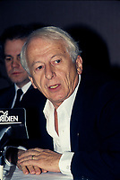 File photo circa 1986 - Patrick Watson, director (cinema and television)<br />  - PHOTO D'ARCHIVE :  Agence Quebec Presse