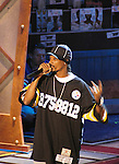 Snoop Dogg at reheasals for the First BET Comedy Awards at the Pasadena Civic Auditorium, 27th September 2004. Photo by Chris Walter/Photofeatures...