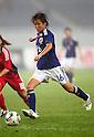 Asuna Tanaka (JPN), September 11, 2011 - Football / Soccer : Women's Asian Football Qualifiers Final Round for London Olympic Match between Japan 1-0 China at Jinan Olympic Sports Center Stadium, Jinan, China. (Photo by Daiju Kitamura/AFLO SPORT) [1045]