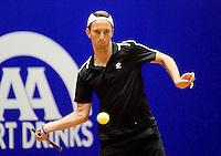 9-12-08, Rotterdam, Reaal Tennis Masters,  Marwe Middelkoop
