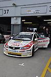 Dunlop MSA British Touring Cars