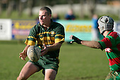 R. Dennison. Counties Manukau Premier Club Rugby, Pukekohe v Waiuku  played at the Colin Lawrie field, on the 3rd of 2006.Pukekohe won 36 - 14