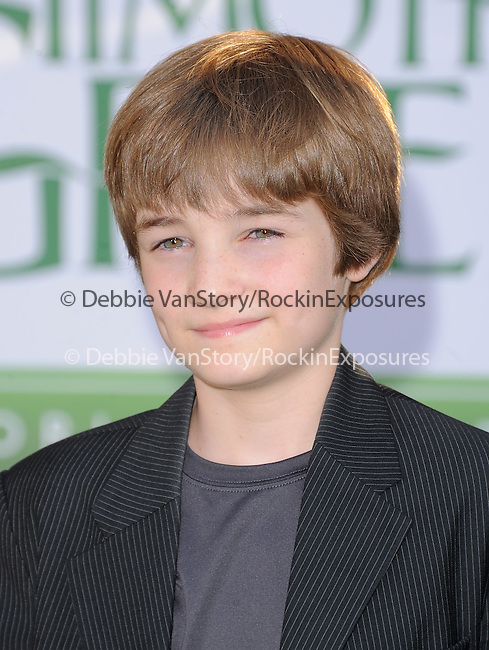 CJ Adams at The World Premiere of Disney's The Odd Life of Timothy Green held at The El Capitan Theatre in Hollywood, California on August 06,2012                                                                               © 2012 DVS/Hollywood Press Agency