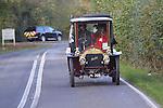 258 VCR258 Mr Arturo Keller Mr John Bentley 1903 Berliet France JW206