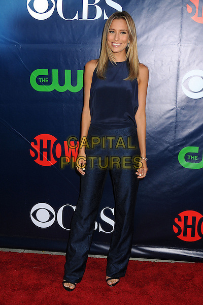17 July 2014 - West Hollywood, California - Renee Bargh. CBS, CW, Showtime Summer Press Tour 2014 held at The Pacific Design Center. <br /> CAP/ADM/BP<br /> &copy;Byron Purvis/AdMedia/Capital Pictures