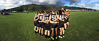 180424 AFL - NZ Under-16 v Mornington Under-16