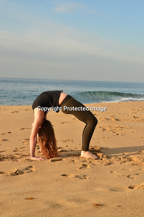 Stock photo Yoga  HolisticLifestyle