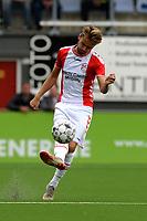 EMMEN - Voetbal, FC Emmen - Almere City, voorbereiding seizoen 2019-2020, 14-07-2019,  FC Emmen speler Robbert de Vos