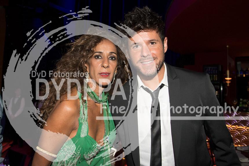 Rosario Flores; Pablo Lopez