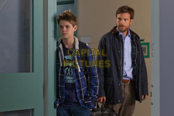 COLIN FORD, JASON BATEMAN<br /> in Disconnect (2012)<br /> *Filmstill - Editorial Use Only*<br /> CAP/FB<br /> Supplied by Capital Pictures