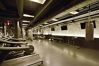 Gym at 15 Renwick Street