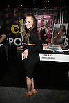 Adult Film Star Tori Black Attends EXXXOTICA 2013 Held At The Taj Mahal Atlantic City, NJ