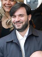 Presentazione dei candidati al consiglio comunale di Napoli del movimento cinque stelle<br /> Luigi Prozzillo