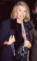 Joan Rivers 1994 by Jonathan Green