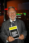 Walter Bobbie - One Life To Live goes to see Broadway's Fool For Love on opening night - October 8, 2015 at the Samuel J. Friedman Theatre, 47th Street, New York City, New York with after party. (Photo by Sue Coflin/Max Photos)
