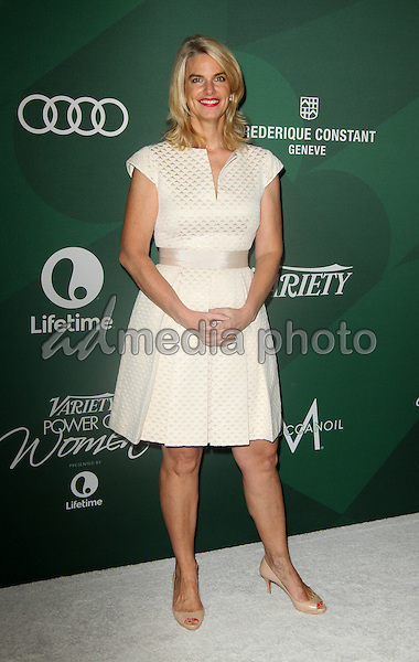 14 October 2016 - Beverly Hills, California - Sarah Kate Ellis. Variety's Annual Power of Women Luncheon held at the Beverly Wilshire Hotel in Beverly Hills. Photo Credit: AdMedia