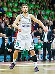****BETALBILD**** <br /> Uppsala 2015-04-24 Basket SM-Final 3 Uppsala Basket - S&ouml;dert&auml;lje Kings :  <br /> S&ouml;dert&auml;lje Kings Christopher Czerapowicz under matchen mellan Uppsala Basket och S&ouml;dert&auml;lje Kings <br /> (Foto: Kenta J&ouml;nsson) Nyckelord:  Basket Basketligan SM SM-final Final Fyrishov Uppsala S&ouml;dert&auml;lje Kings SBBK portr&auml;tt portrait