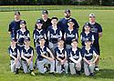 2018 SPWAA Baseball