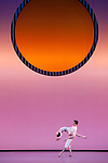DAPHNIS ET CHLOÉ<br /> <br /> MUSIQUE I MUSIC Maurice Ravel<br /> (version intégrale, 1912, éditions Durand, 1913)<br /> CHOREGRAPHIE I CHOREOGRAPHY Benjamin Millepied (2014)<br /> SCÉNOGRAPHIE I SCENOGRAPHY Daniel Buren<br /> COSTUMES I COSTUME DESIGN Holly Hynes<br /> LUMIERES I LIGHTING DESIGN Madjid Hakimi<br /> Ballet créé le 10 mai 2014 pour les danseurs<br /> du Ballet de l'Opéra national de Paris.<br /> Ballet created on May 10'h 2014<br /> for the National Paris Opera Ballet<br /> CHLOÉ Hannah O'Neill<br /> DAPHNIS Yannick Bittencourt<br /> LYCENION Aurelia Bellet<br /> DORCON Allister Madin<br /> BRYAXIS François Alu<br /> Éléonore Guérineau, Lydie Vareilhes, Ida Viikinkoski,<br /> Laure-Adélaïde Boucaud, Leila Dilhac, Émilie Hasboun,<br /> Aubane Philbert, Roxane Stojanov, Claire Gandolfi,<br /> Marion Gautier de Charnacé<br /> Yann Chailloux, Julien Meyzindi, Adrien Couvez,<br /> Alexandre Gasse, Antoine Kirscher, Pablo Legasa,<br /> Francesco Mura, Antonio Conforti, Alexandre Labrot<br /> Durée I Duration 55 mn<br /> Ballet de l'Opéra<br /> Lieu | Place : Opéra Bastille<br /> Ville | Town : Paris<br /> Date : 22/02/2018