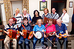 About Us<br /> ------------<br /> Plenty of music was at hand in the Causeway Inn last Friday night as part of Culture Day, seated L-R Nicolus O'Mahony, Jack&amp;Mary O'Sullivan, Mary O'Regan&amp; Richard Casey, back L-R Mary McElligott, Bridget Carroll, Kathleen Finnigan, Marian Barnes, Trevor Taylor and Breda O'Carroll.