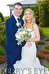 O'Sullivan/Doody wedding in the Ballygarry House Hotel on Saturday May 11th