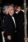 Andy Williams.attends the Liza Minnelli and David Gest wedding on .March 16, 2002.Marble Collegate Church.One Fifth Avenue in New York City.