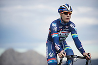 Antoine Demoiti&eacute; (BEL/Wanty-Groupe Gobert)<br /> <br /> Pre-season Training Camp january 2016