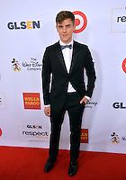 BEVERLY HILLS, CA. October 21, 2016: YouTube star Connor Franta at the 2016 GLSEN Respect Awards, honoring leaders iin the fight against bullying &amp; discrimination in schools, at the Beverly Wilshire Hotel.<br /> Picture: Paul Smith/Featureflash/SilverHub 0208 004 5359/ 07711 972644 Editors@silverhubmedia.com