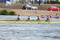 Race: 204  Event: W E 4x-  Heat 2<br /> <br /> British Rowing Masters Championships 2018<br /> Saturday<br /> <br /> To purchase this photo, or to see pricing information for Prints and Downloads, click the blue 'Add to Cart' button at the top-right of the page.