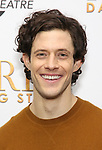 Kyle Harris attends the Sneak Peek Presentation for 'Marie, Dancing Still - A New Musical'  at Church of Saint Paul the Apostle in Manhattan on March 4, 2019 in New York City.