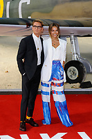 LONDON, ENGLAND - JULY 13: Oliver Proudlock attending the World Premiere of 'Dunkirk' at Odeon Cinema, Leicester Square on July 13, 2017 in London, England.<br /> CAP/MAR<br /> &copy;MAR/Capital Pictures /MediaPunch ***NORTH AND SOUTH AMERICAS ONLY***