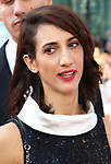 Director Deniz Gamze Erguven attends the 'Kings' premiere during the 2017 Toronto International Film Festival at Roy Thomson Hall on September 13, 2017 in Toronto, Canada.