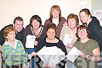 COMMITTEE: The new management committee from Ballyspillane Family Resource Centre who are looking forward to the challenges ahead for the next 12 months. Front l-r: Veronica Murphy (Secretary), Teresa McCarthy (Vice-Chairperson) and Maria McCabe (Family Support Worker). Back l-r: Ken ONeill, Patricia Campion, Kathleen Keane, Connie OLeary (Co-ordinator) and Sinead Harrington. .