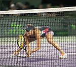 Martina Hingis/Yung-Jan Chan  lose to Sania Mirza/Barbora Strycova 7-6, 1-6, 4-10,