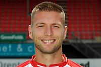 EMMEN - Voetbal, Presentatie FC Emmen, seizoen 2018-2019, 19-07-2018, FC Emmen speler Alexander Bannink