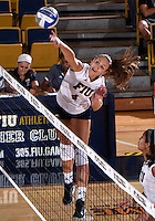 FIU Volleyball v. UAB (10/5/14)