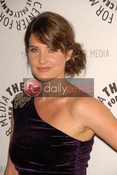 Cobie Smulders<br />