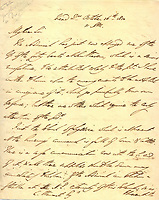 Putting the boot in - scathing letter from an incensed Duke of Wellington comes to light.