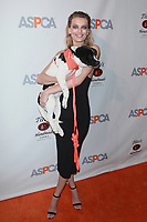 NEW YORK, NY - APRIL 20: Bregje Heinen at ASPCA Bergh Ball 2017 at The Plaza Hotel on April 20, 2017 in New York City. <br /> CAP/MPI99<br /> &copy;MPI99/Capital Pictures